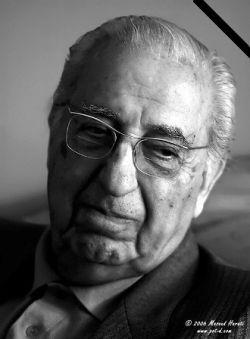 هوشنگ سیحون، معمار معاصر بناهای ماندگار درگذشت