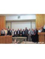 رقابت مفاخر معماری ایران در طراحی سردر دانشگاه شریف با معرفی برترینها پایان یافت