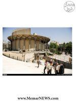 توقف ساخت مسجد 50 میلیاردی ولیعصر(عج) تهران پس از 11 سال