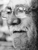 علیاصغر شعرباف؛ استاد برجسته معماری سنتی درگذشت