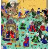 رونمایی از دو کتاب «گلگشت ایرانی» و «مجموعه مقالات باغ ایرانی»