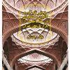 انتشار کتاب «سنجش تاب آوری کالبدی و عملکردی در حفاظت از بازار تاریخی تهران»