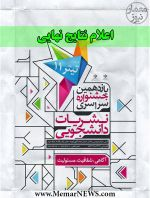 اعلام نتایج نهایی یازدهمین دوره جشنواره سراسری نشریات دانشجویی؛