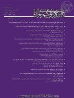 دریافت مقالات نشریه علمی معماری و شهرسازی ایران، شماره ۱۸، پاییز و زمستان ۱۳۹۸-