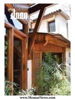"""دو ماهنامه """"معمار""""، شماره ۱۲۷، خرداد و تیر ۱۴۰۰"""