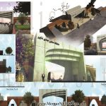 اعلام نتایج و نمایش آثار برتر مسابقه طراحی سردر دانشگاه صنعتی جندی شاپور