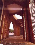 نمایشگاه آنلاین برگزیدگان مسابقه طراحی معماری سردر دانشگاه میبد یزد
