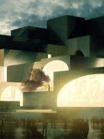 پروژه مرکز تجاری رویاهای اصفهان، برنده گروه تجاری فستیوال جهانی معماری 2014