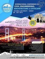 برگزاری گردهمایی فعالان عمران، معماری و شهرسازی در دانشگاه استانبول