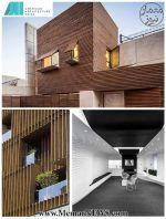نگاهی به سه پروژه از ایران؛ برنده جایزه American Architecture Prize 2016