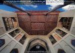 نمایشگاه عکس معماری «گاهی عاشقانه به آسمان نگاه کن» - خانه هنرمندان ایران