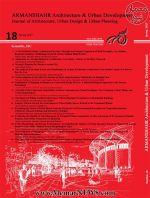 دوفصلنامه علمی-پژوهشی آرمانشهر، شماره ۱۸، بهار ۱۳۹۶ - انگلیسی