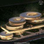 پروژه هایی از ایران در فینال فستیوال جهانی معماری WAF 2019