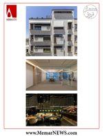 نگاهی به پروژه های برندگان ایرانی جایزه A' Design Award 2020