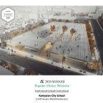 اعلام نتایج جایزه Architizer A + Awards 2020